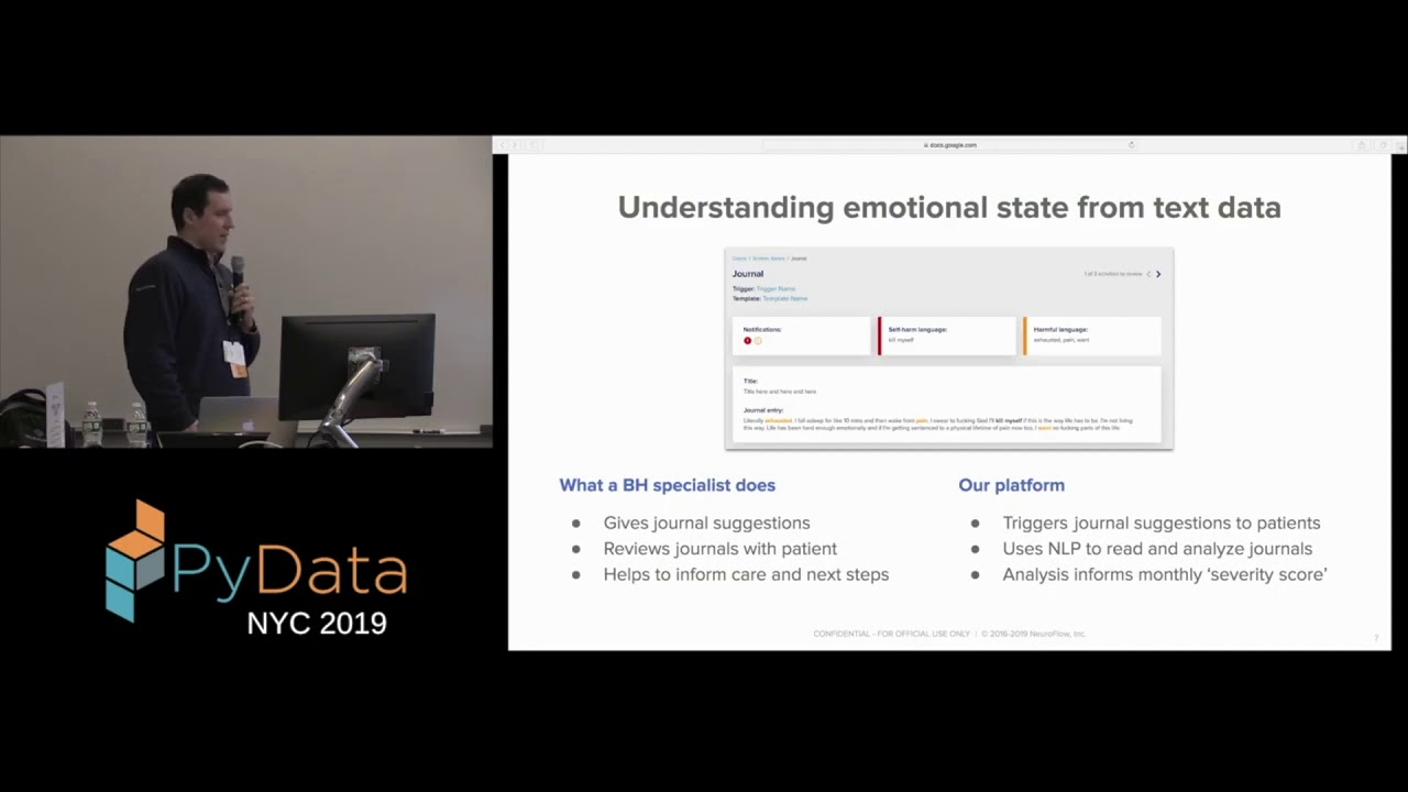 Image from Bringing mental health data to doctors