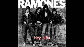 Ramones - I Wanna Be Your Boyfriend - Subtítulos Español