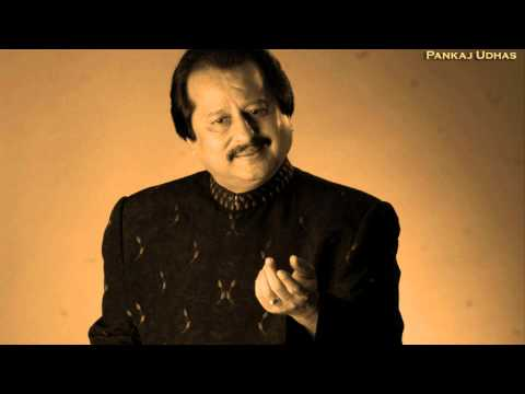 Ek Aisa Ghar Chahiye Mujko - Pankaj Udhas
