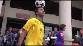 Futbol muzeyi: Braziliya ahli futbol bilan nafas oladi