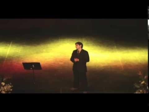 ▶ Tenor Ignacio Gomez Urra En Concierto / тенор Игнасио Гомес - Концерты классической музыки