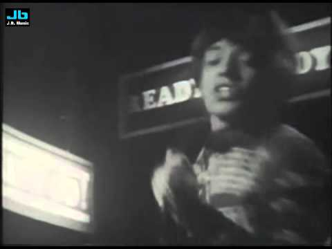 The Rolling Stones - Paint It Black (Ready Steady Go - May 27, 1966)