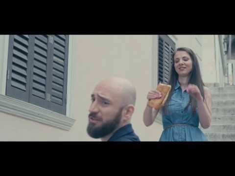 Κόμης Χ - Μαζί | Komis X - Mazi (Official Video Clip)