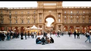 видео Флоренция. Достопримечательности Флоренции