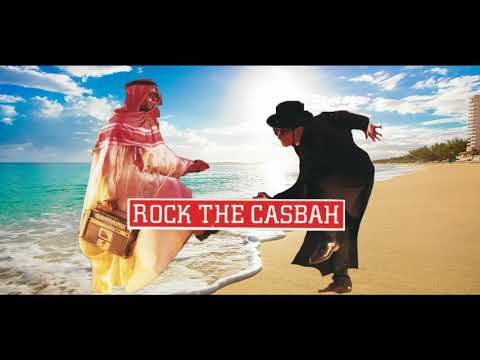 Rock The Casbah Beach House Remix