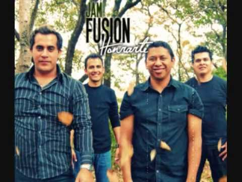 Te doy Gloria - Jam Fusion 2012 Guatemala