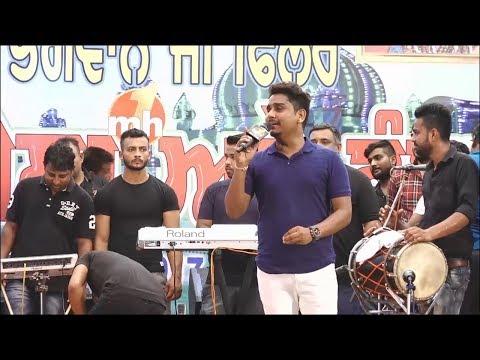 Kamal Khan and Gulam Jugni Live Mela Maiya...