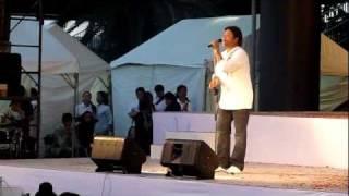 パラポン Palaphol タイフェスティバル in 大阪 2011 1日目