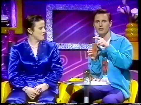 Gaytime TV - First Episode - BBC's First All Gay Show - 1995.