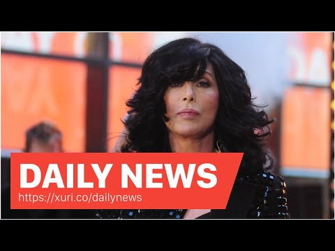 Daily News - Cher demands Pelosi end partial government shutdown, fund border wall: 'DON'T DIE ON...