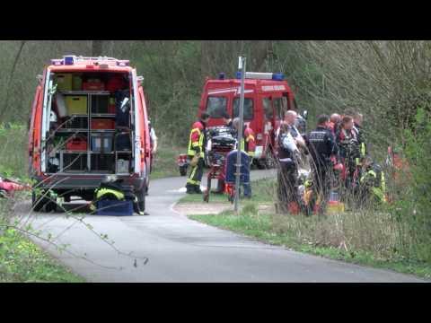 61-jähriger Mann ertrank in einem See in Böblingen