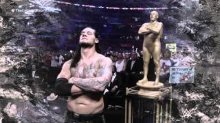 "2016: Baron Corbin 3rd Theme Song - ""Superhuman"" + Download Link"