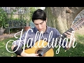 Hallelujah by: Leonard Cohen - Classical Guitar Cover