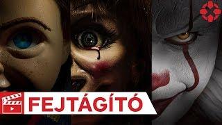 A rettegés új generációja: A horror jelene és jövője