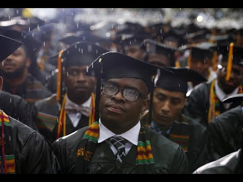 Should Black Men Go To College? (The Brother Pill Podcast)