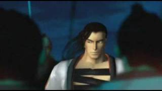 Soul of the Samurai (PSX intro)