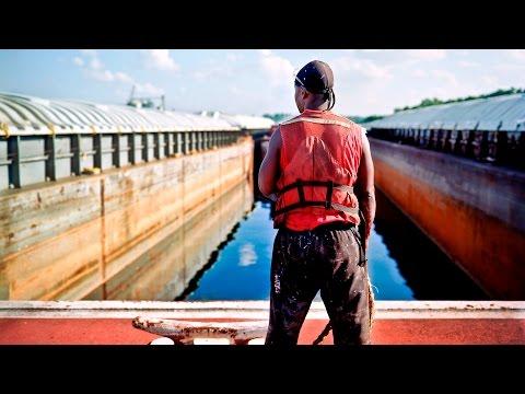 Random Movie Pick - 'Barge' (2015) Teaser Trailer YouTube Trailer