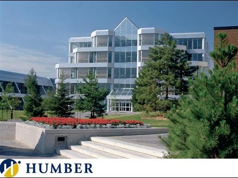 [EdugoTV] Humber College  – Canada(thuộc CES)
