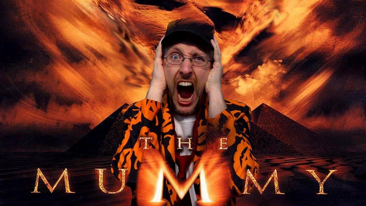 the-mummy-nostalgia-critic