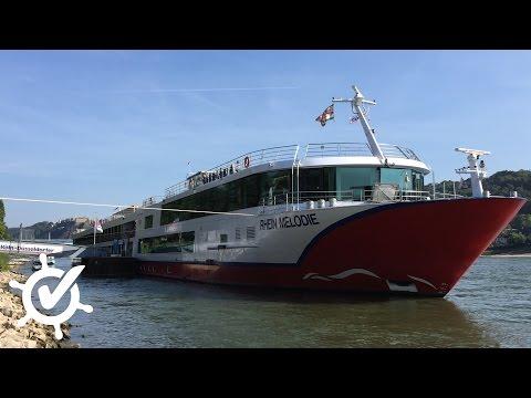 Rhein Melodie: Fazit Meiner Ersten Flusskreuzfahrt