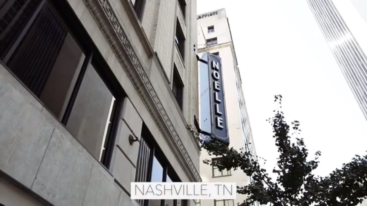 Noelle Nashville Virtual Site Tour - virsitour