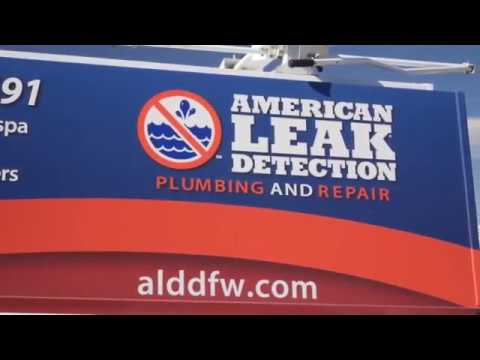 American Leak Detection Of Fort Worth