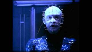 Hellraiser 4, 5 & 6 Trailers