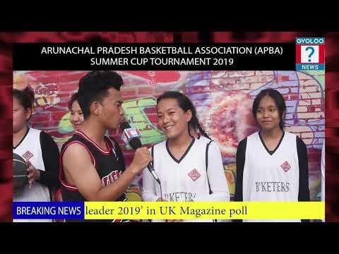 24 June 2019 Basketball Tournament