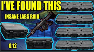 HOW TO GET ITEM CASES & WEAPON CASES FOR FREE || INSANE LABS RAID || 5 MILLION PROFIT ||