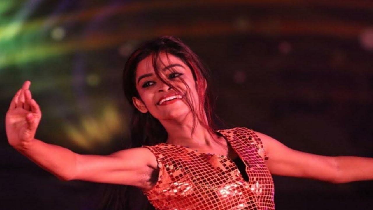 Ennama dance aaduthu Intha ponnu | arunima Sudhakar full ...