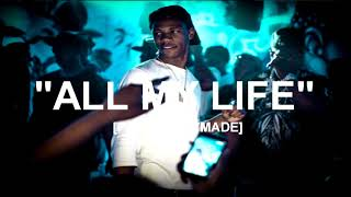 """[FREE] """"All My Life"""" NBA YoungBoy x A Boogie x Lil Durk Type Beat (Prod.RellyMade)"""