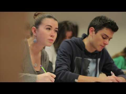 ¿Por qué estudiar un Grado en la Universidad Autónoma de Madrid?