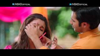 Samjhawan (Reprise) | Karan Maniar feat. Alia Bhatt | Humpty Sharma Ki Dulhania | Full Video Song