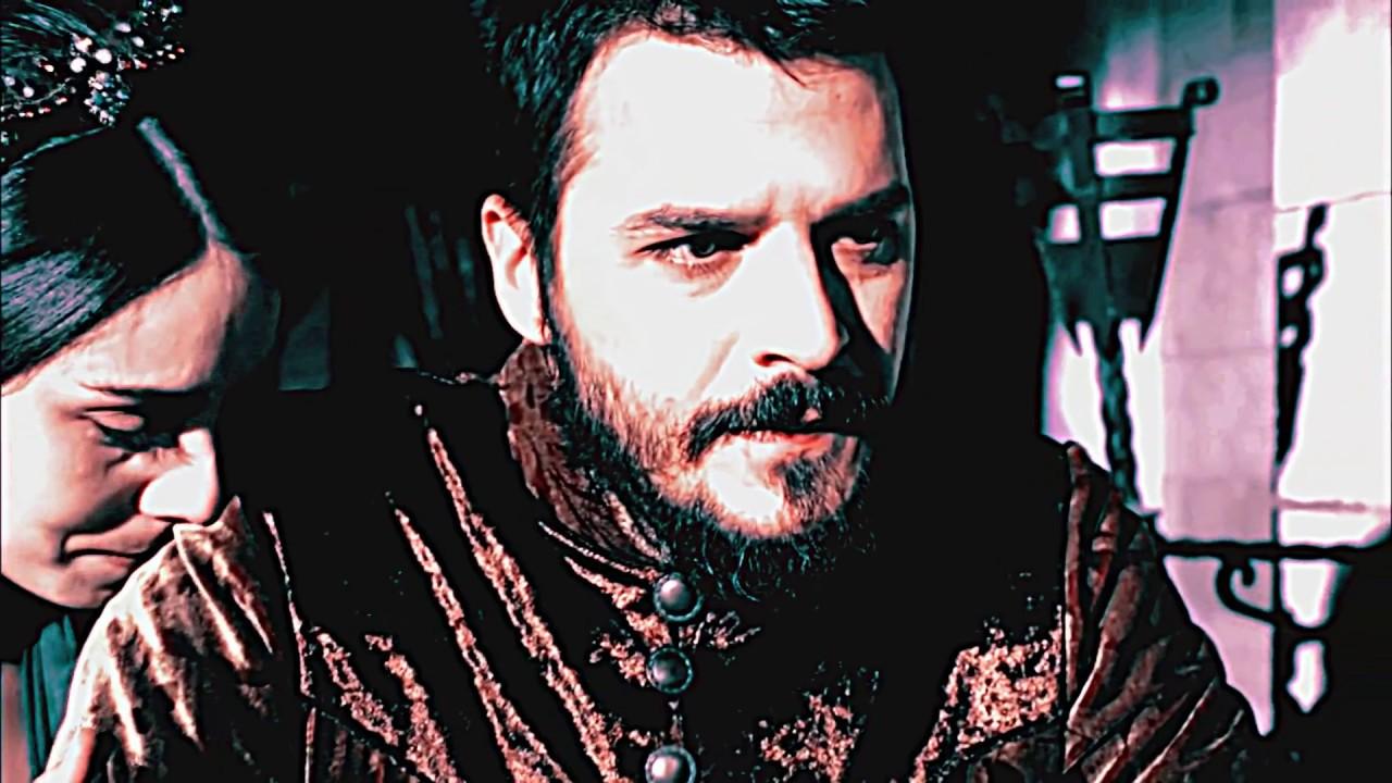 Mahidevran Sultan and Sehzade Mustafa  ❄ So cold ⚜ Magnificent century