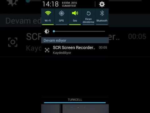 Android Her Telefonda Uygulama Gizleme.