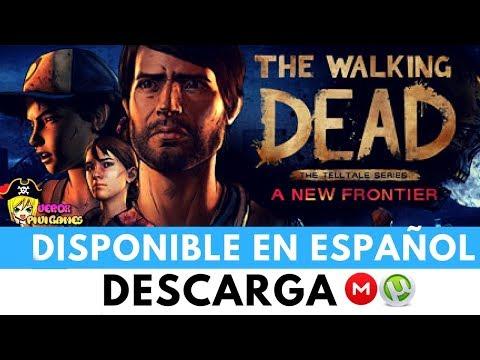 THE WALKING DEAD: A NEW FRONTIER [TODOS LOS EPISODIOS] || Actualizado 02/07/17||