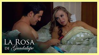 La Rosa de Guadalupe: ¡Renato se enamora de la mejor amiga de su mamá! | Gigoló