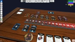 Twilight Imperium Game 1 - Session 5