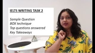 IELTS WRITING TASK 2 EXPLAINED IN DETAIL