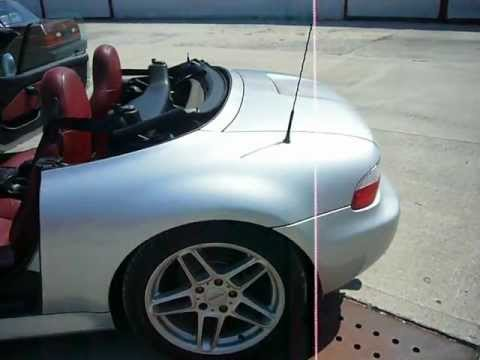 Bmw Z3 Jebring Exhaust Ac Schnitzer Alloys Imported From Japan By Bonsai Rides Youtube