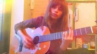 Gabrielle Aplin - Heavy Heart (Live & Acoustic)