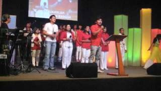 JKI Maranatha-Blessing Indonesia