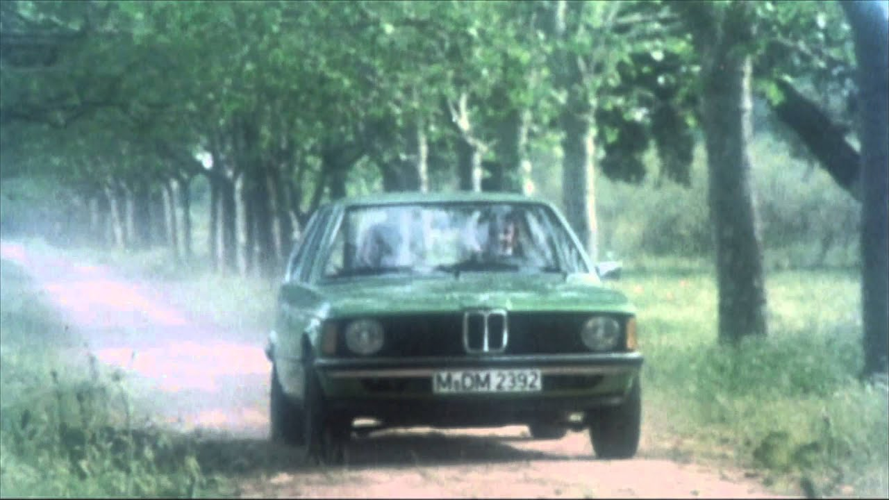 BMW 3 (E21) 1975 - 1983 - YouTube