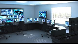 CCTV MONITOREO  CONFIGRACION J…