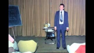 El Enigma del Ser Humano - Samael Aun Weor - Conferencia integral