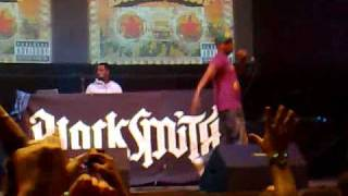 Indie Hip Hop 2008 - Talib Kweli / Definition