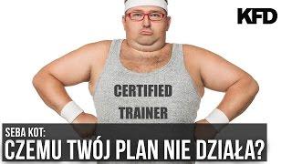 Układanie planów treningowych. Czemu schematy nie działają? - KFD