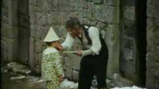 Le Avventure di Pinocchio  1972 - - - Trailer Disco Dance