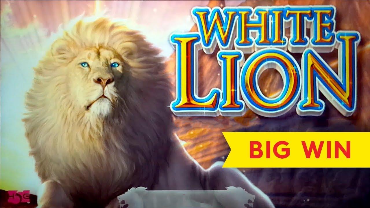 White Lion Slots