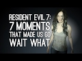 Resident Evil 7 7 Moments That Made Us Go Wait What SPOILERS mp3